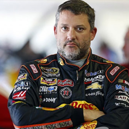 Race Night with Tony Stewart